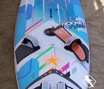 Tabla windsurf rockett