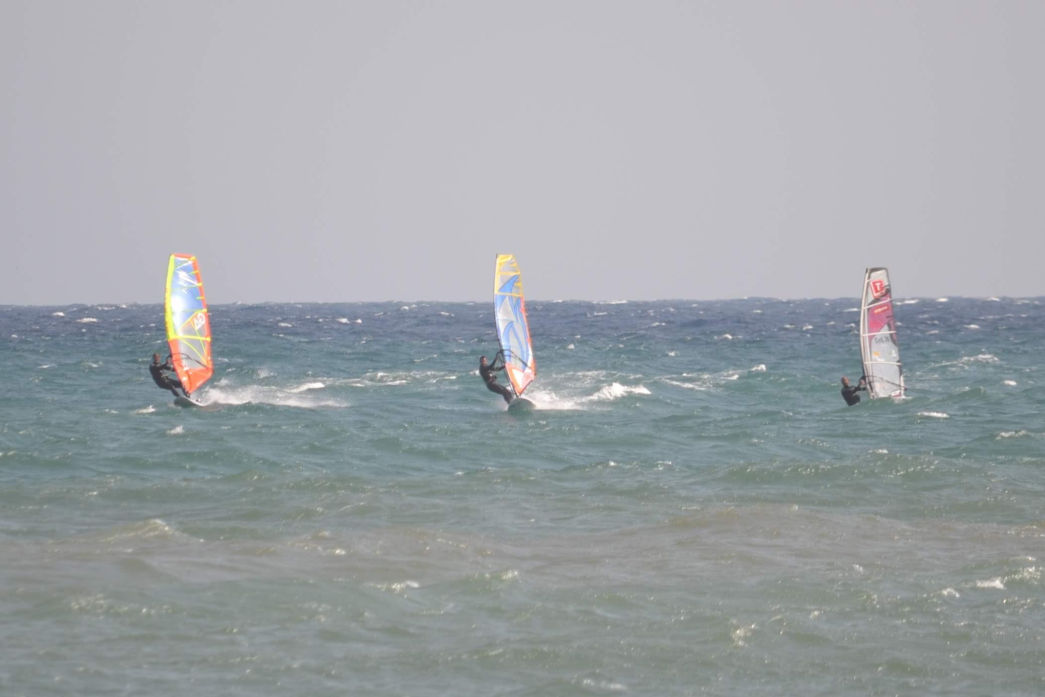 Windcambrils